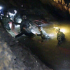 Pump Fails At Thai Cave Hours After Soccer Boys Rescued