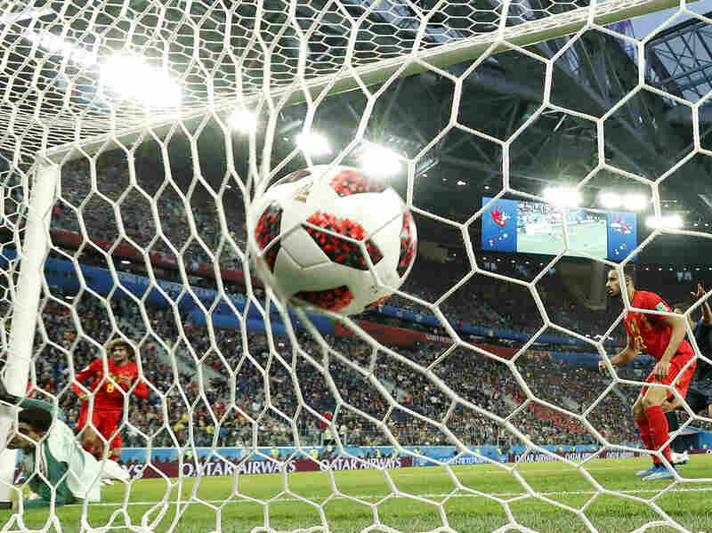 Belgium favored in third-place match over England