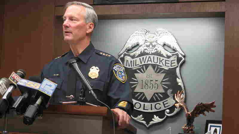 Milwaukee Council OKs $3.4 Million Settlement Of Police Stop-And-Frisk Lawsuit