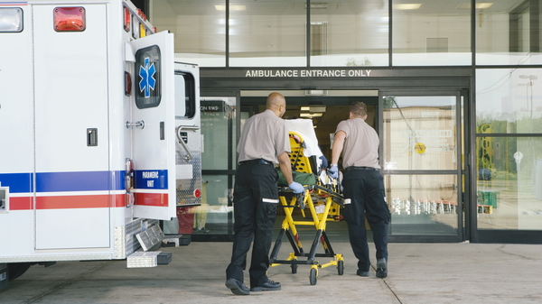 "Research shows that people taken to an emergency room after a suicide attempt are at high risk of another attempt in the next several months. But providing them with a simple ""safety plan"" before discharge reduced that risk by as much as 50 percent."