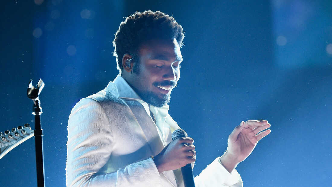 Childish Gambino Wants To Dominate This Summer And Who Are We To Deny?