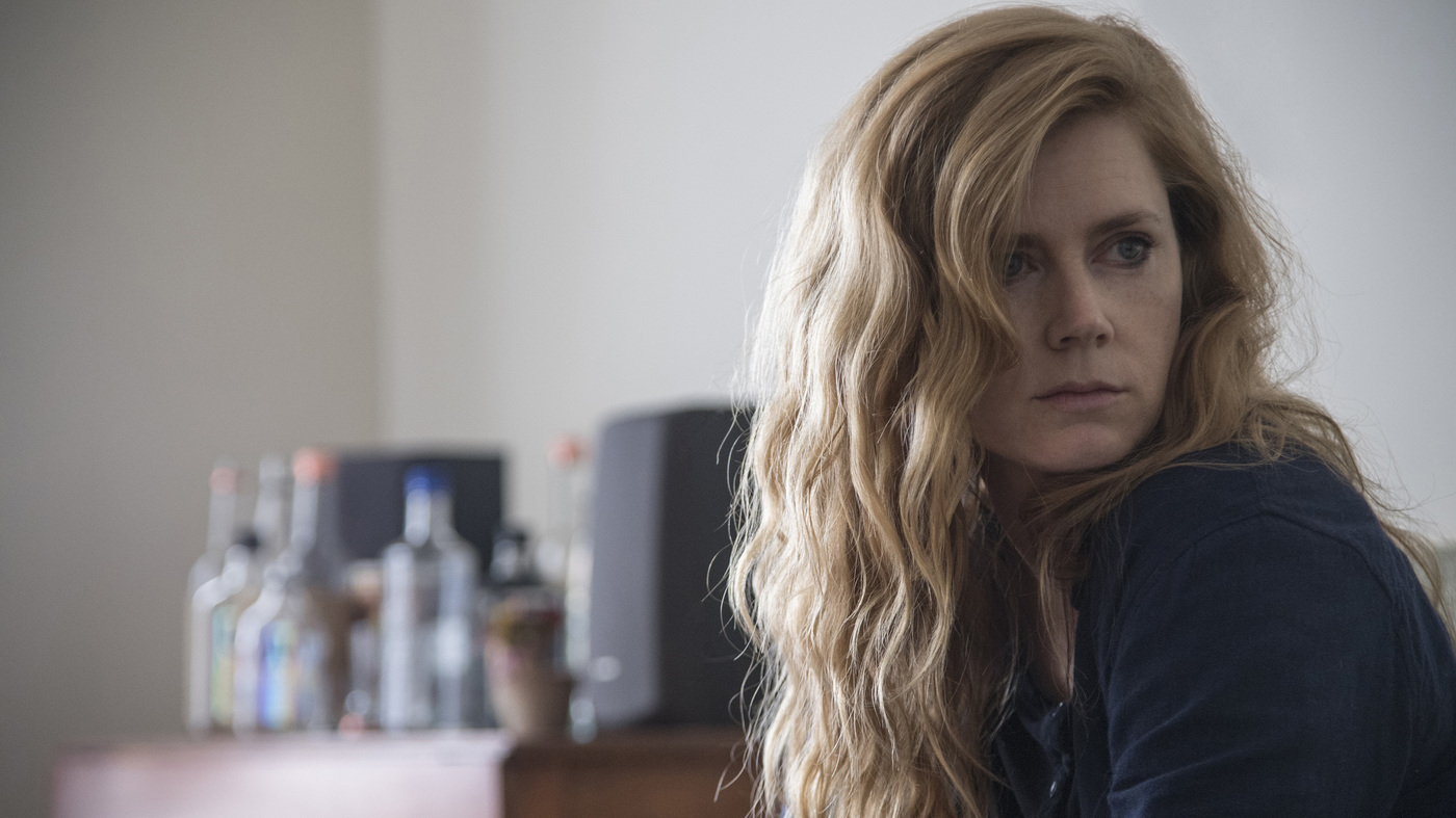 Sharp Objects and What's Making Us Happy