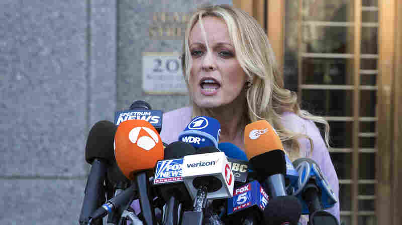 Stormy Daniels Update: Charges Dismissed After Arrest At Ohio Strip Club