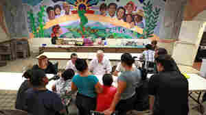 Trump Officials Struggle To Meet Deadlines Even As More Migrant Families Reunited