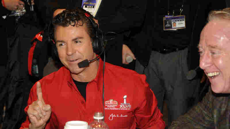 Papa John's Founder Quits As Chairman After Using The N-Word During Conference Call