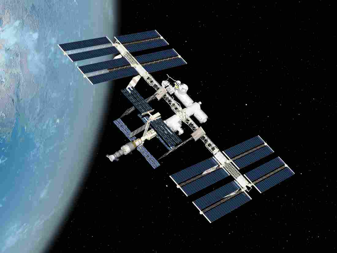 GAO warning to threaten access to ISS, if commercial crew delays continue