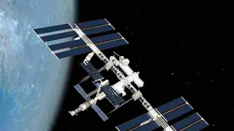 NASA Needs Backup Plan To Maintain U.S. Presence At Space Station, Watchdog Says