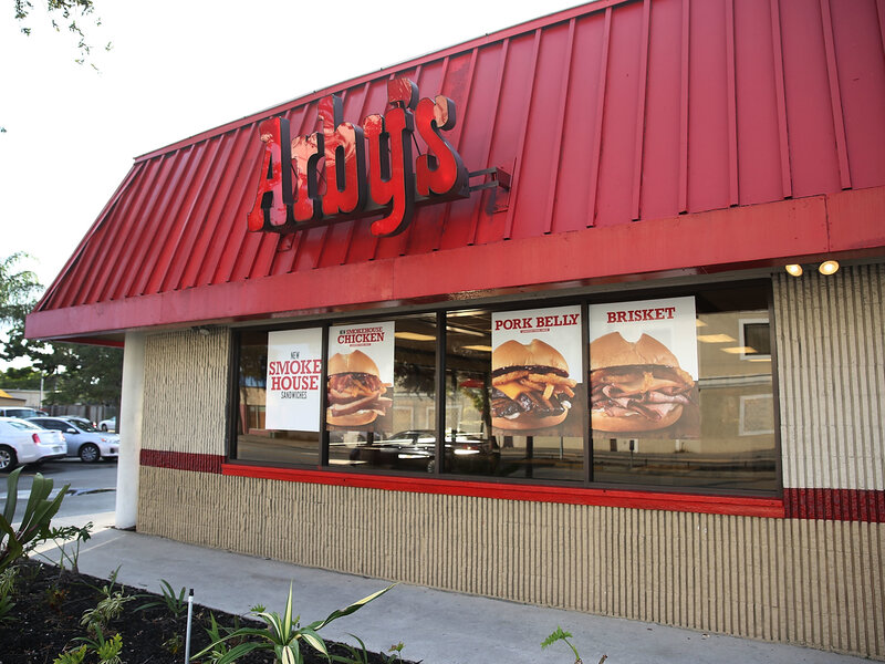 Fast Food Chains Back Away From Limits On Whom They Hire Npr