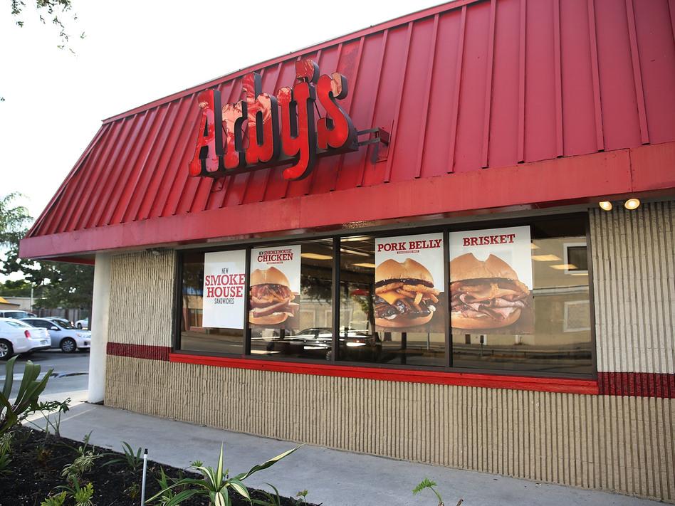 Fast Food Restaurants Quincy Ca