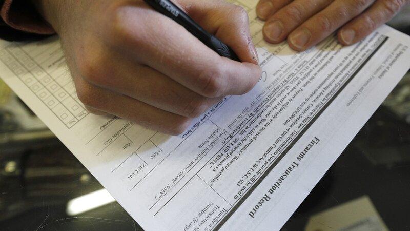 fbi to start using a 2nd database for gun background checks : npr