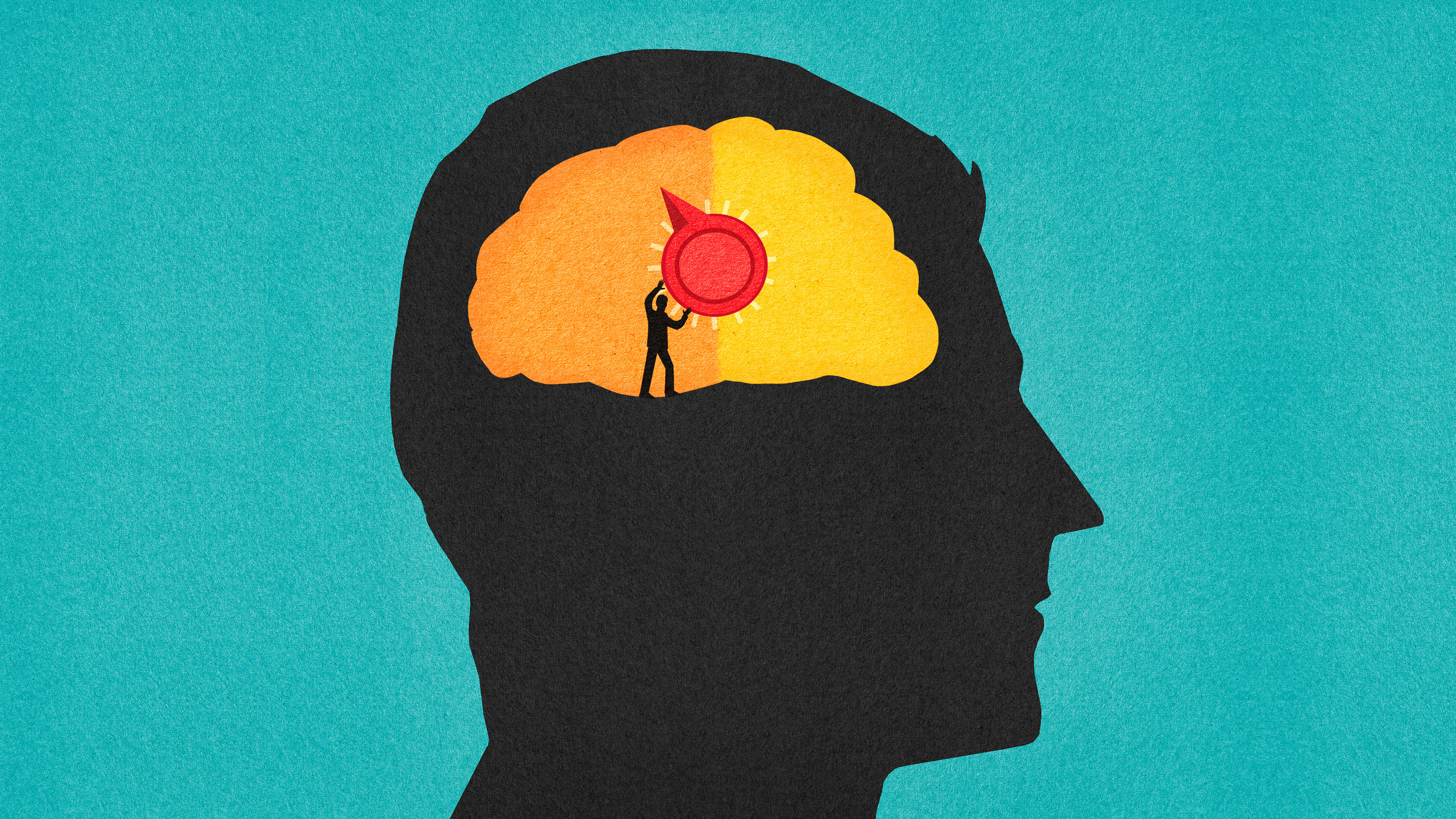 npr.org - Allison Aubrey - Heat Making You Lethargic? Research Shows It Can Slow Your Brain, Too