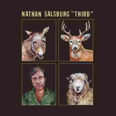 First Listen: Nathan Salsburg, 'Third'