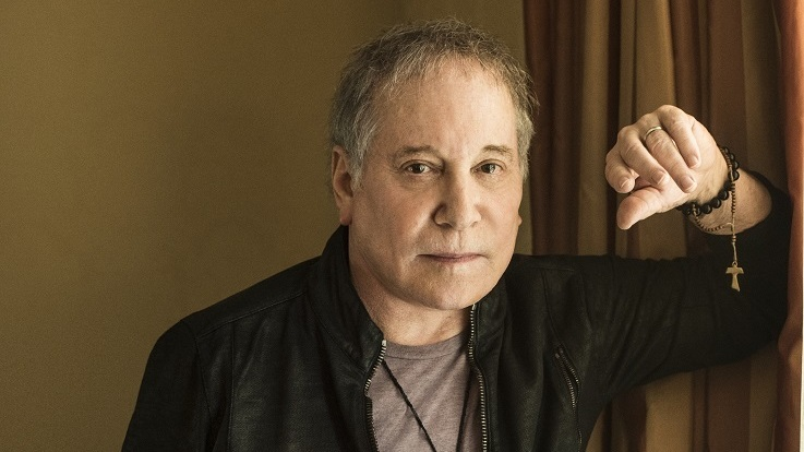 Paul Simon Refreshes 10 Of His Songs On New Album, Alongside All-Star Collaborators