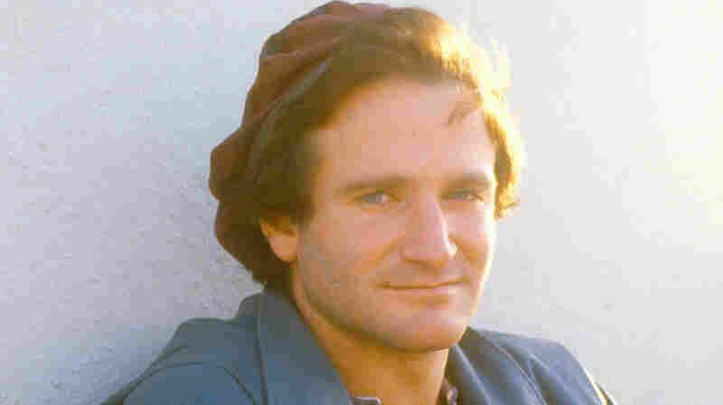 Exploring, Not Explaining, The Mind Of Robin Williams