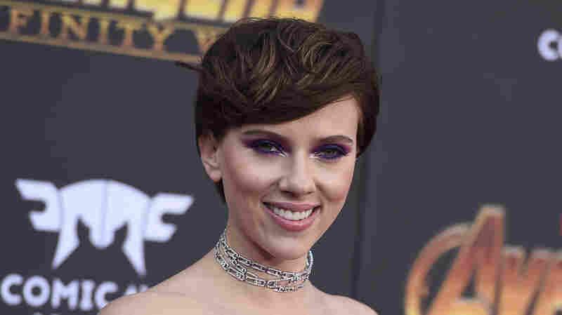 Amid Backlash, Scarlett Johansson Drops Transgender Role
