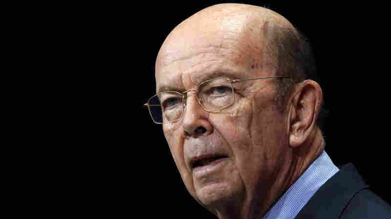 Criticism from Ethics Watchdog Leads Commerce Secretary Ross To Sell Remaining Stocks