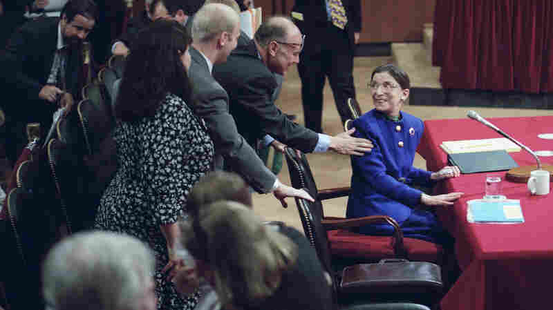 The Ginsburg Rule: False Advertising By The GOP