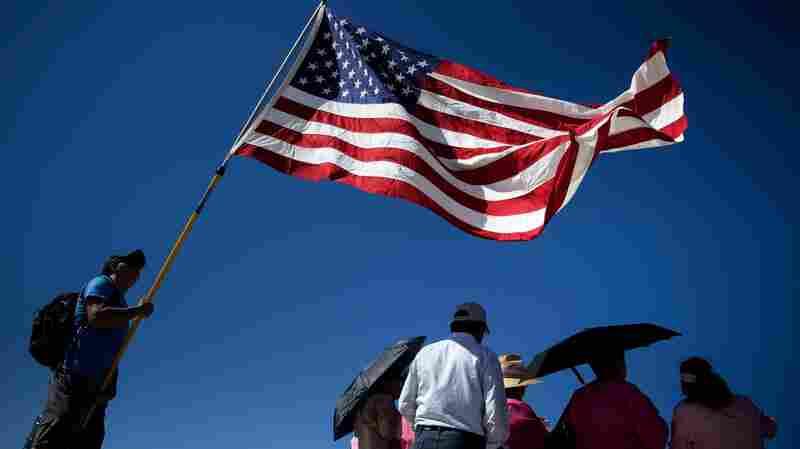 Immigration Poll Finds Deep Divide Over Trump's Agenda