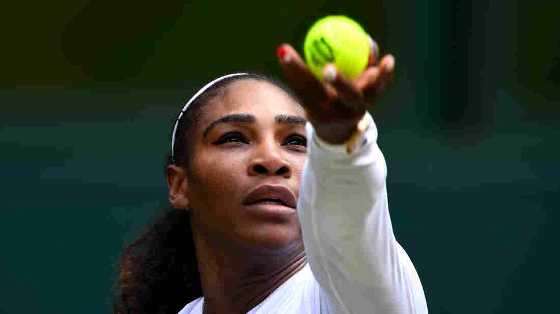 Angelique Kerber beats Serena Williams to win Wimbledon