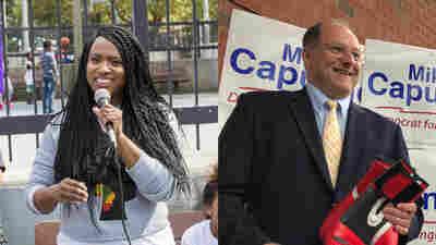 The Next Big Democratic Primary Showdown