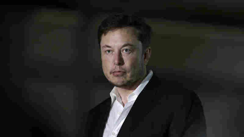 Elon Musk And British Diver Exchange Harsh Words Over Thai Cave Rescue