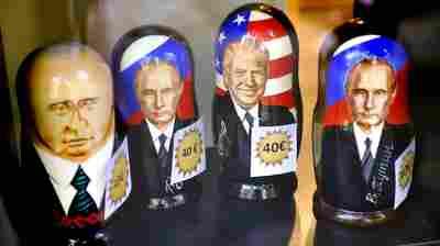Russian 'Reset 2.0': What Putin Wants From Trump At Helsinki Summit