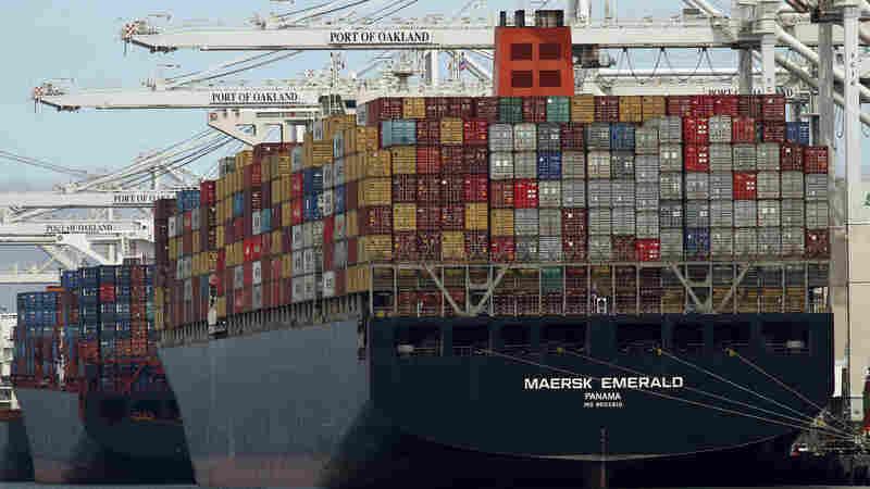 China Files WTO Complaint Over U.S. Tariffs On $200 Billion Of Imports