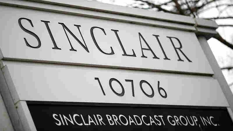 FCC Chairman Pai Cites 'Serious Concerns' About Sinclair-Tribune Deal