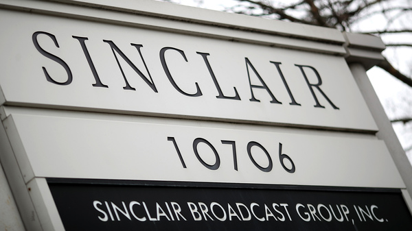 Sinclair Broadcast Group, based in Hunt Valley, Md., faces a new delay in its plan to buy Tribune Media, after FCC Chairman Ajit Pai issued a statement about the deal on Monday.