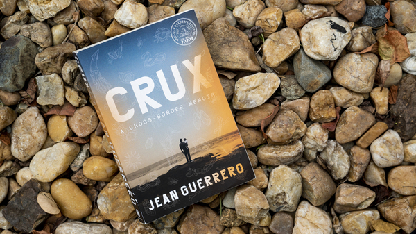 In 'Crux,' A Journalist Investigates The Troubled Life Of Her Own Father