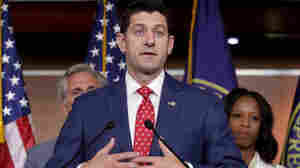 Ryan: 'Vladimir Putin Does Not Share Our Interests'