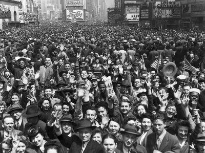 On 'Fanfare For The Common Man,' An Anthem For The American Century
