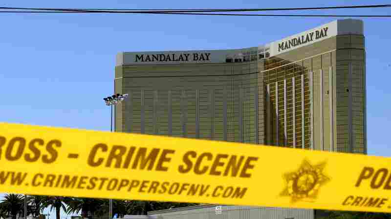 MGM Files Lawsuits Denying Liability Over Las Vegas Shooting