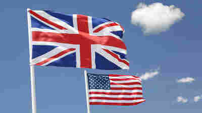Opinion: U.S. And U.K. Remain United, Not Divided, By Their Common Language