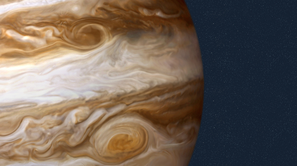The planet Jupiter now has a total of 79 identified moons.