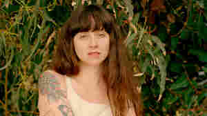 Waxahatchee Returns To Her Folk Roots With 'Chapel Of Pines'