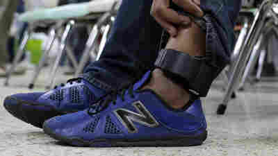 'Alternatives To Detention' Are Cheaper Than Jails, But Cases Take Far Longer