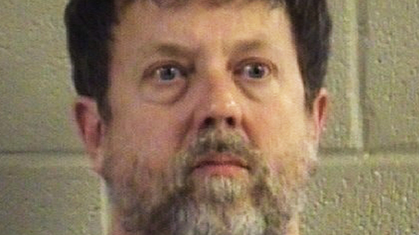 Former social studies teacher Jesse Randall Davidson was sentenced to two years in prison after barricading himself inside a classroom at a Dalton, Ga., high school in February and firing a gun.