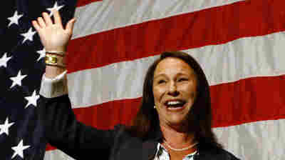 Alabama's GOP Rep. Martha Roby Wins Primary Runoff