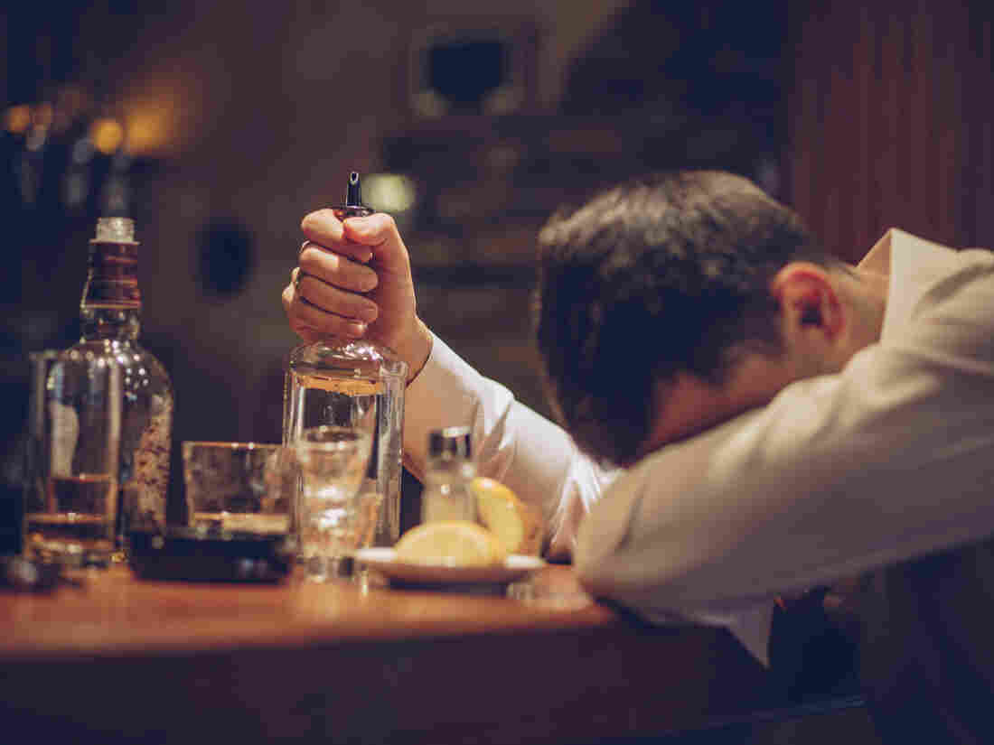 Young Adults Are Drinking Themselves To Death, Study Finds