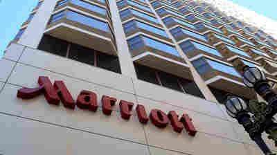 Marriott Follows Starbucks In Dropping Plastic Straws