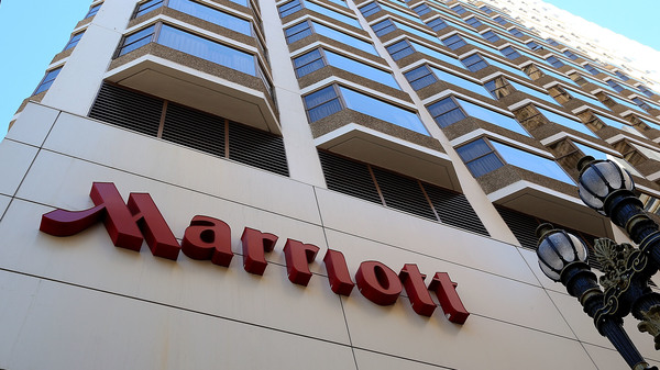 Marriott International became the latest company to announce it will stop using plastic straws, saying it would remove them from its more than 6,500 properties by next July.