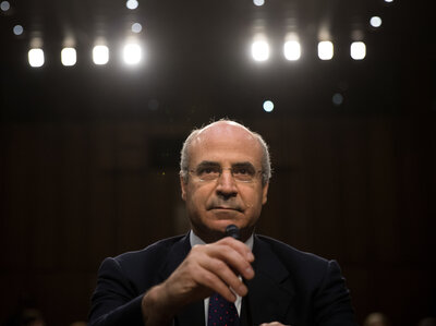 Bill Browder Doubts He'll Be Swapped To Russia For U.S. Access To Russian Agents