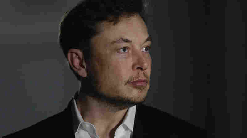 Elon Musk Apologizes To Diver In Cave Rescue For Words 'Spoken In Anger'