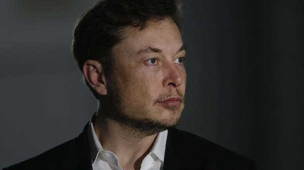 """Elon Musk said that """"the fault is mine and mine alone,"""" as he apologized to a British diver who had criticized Musk"""
