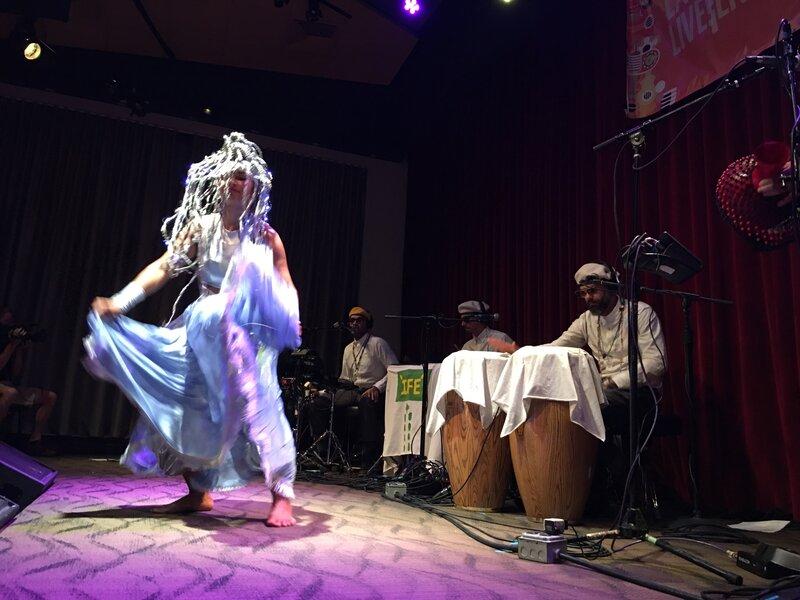 Summer Latin Music Festivals Offer Music And Opportunity Alt