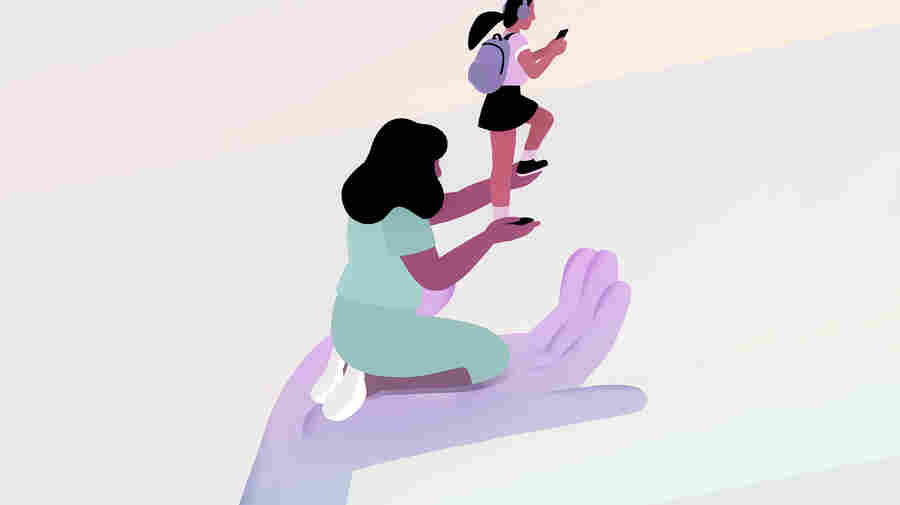 Empowering Kids In An Anxious World