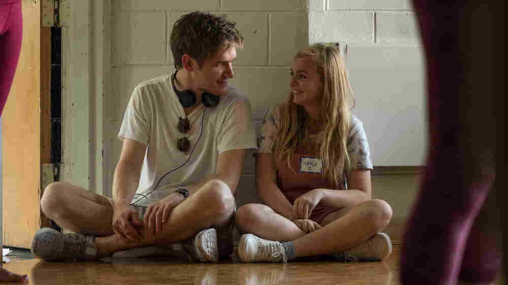 Director Bo Burnham On Growing Up With Anxiety — And An Audience