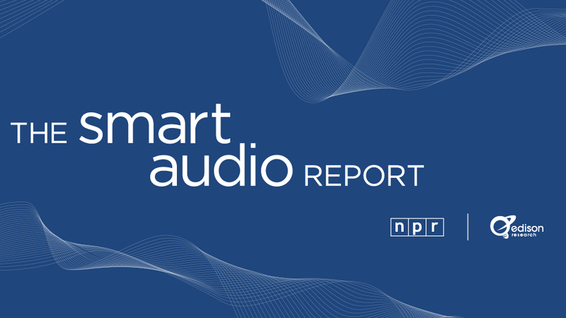 Smart Audio Report Offers Early Insight Into Mainstream User Behavior And Attitudes