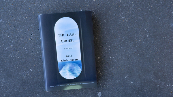 The Last Cruise, by Kate Christensen